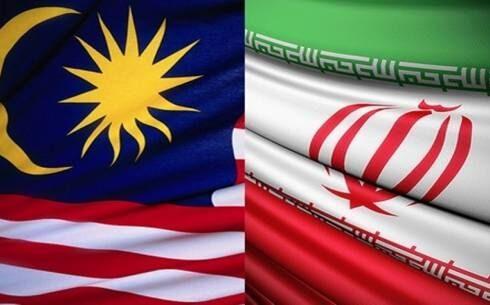 روابط تجاری البرز و مالزی
