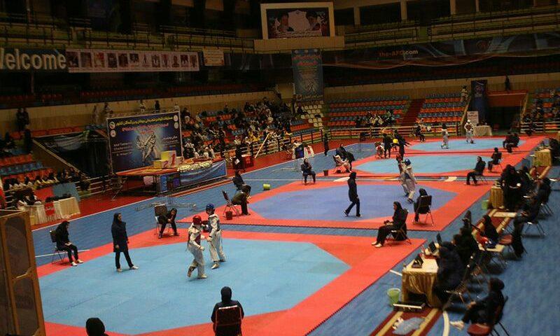 بیست و چهارمین دوره مسابقات قهرمانی کشور،جوانان- بزرگسالان آذربایجان شرقی
