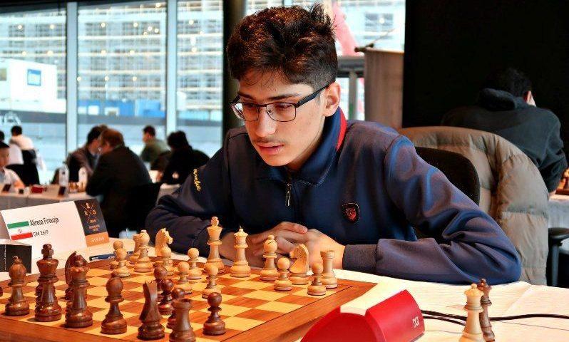 شایعه تلخ و نگران کننده در شطرنج ایران
