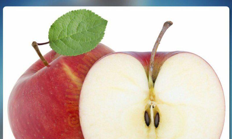 آیا مصرف هسته سیب خطرناک است؟