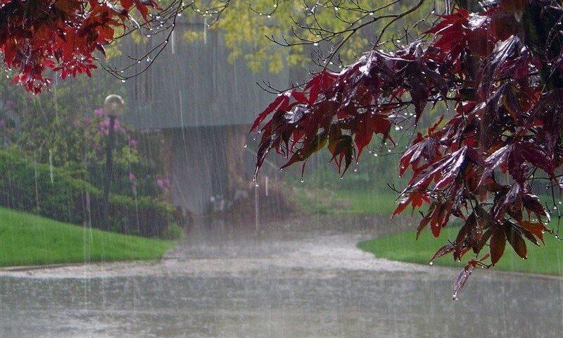 افزایش ابر و بارش خفیف برای البرز