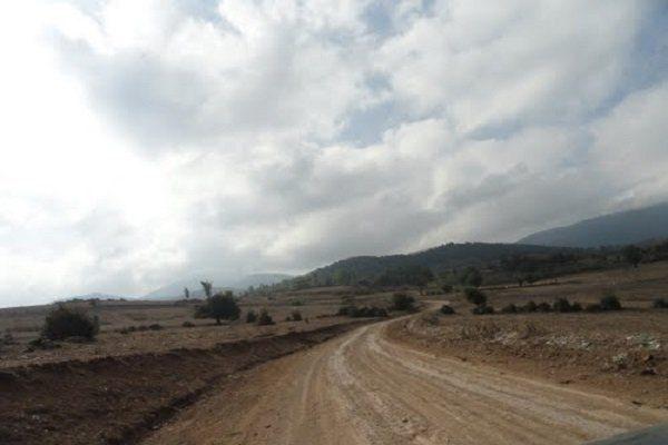 آسفالت راه های روستایی البرز ۷۹ میلیارد اعتبار می خواهد