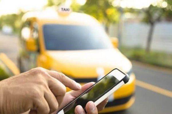 اعتراض تاکسیداران کرجی به فعالیت تاکسیهای اینترنتی