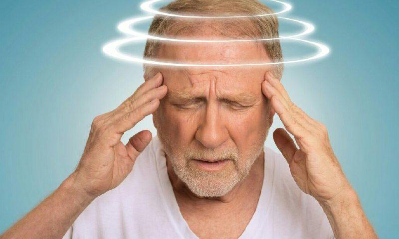 علت های اصلی سرگیجه ها در انسان