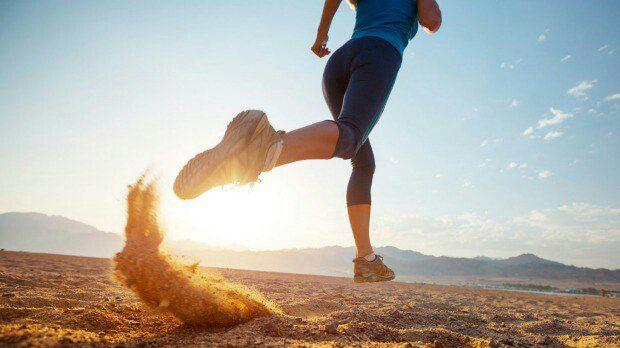 افزایش قدرت بدنی در طول روز