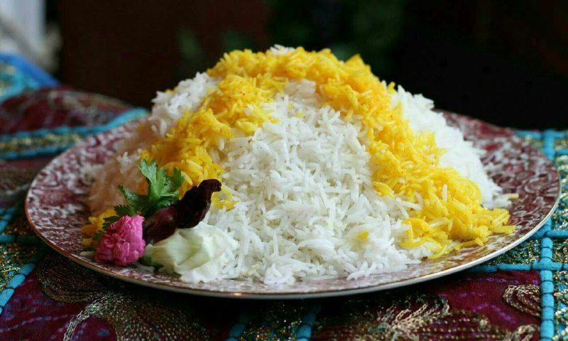مزایای اصلی استفاده از برنج و نان