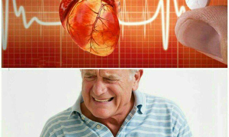 واکنش در برابر شخصی که دچار حمله قلبی شد