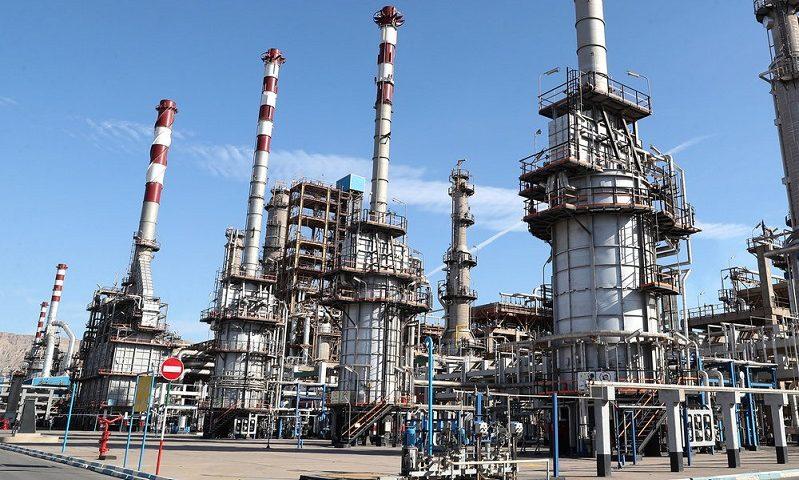 نخستین صادرات بنزین از پالایشگاه ستاره خلیج فارس