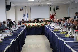 نشست اتاق بازرگانی با هیئت اقتصادی مالزی