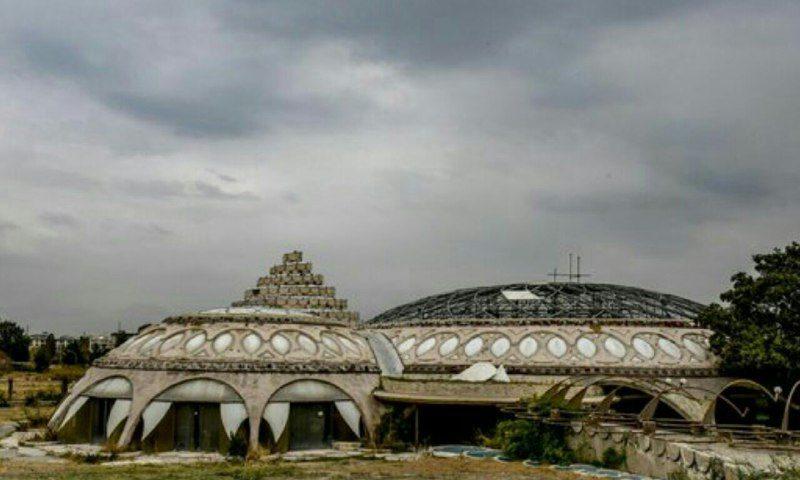 کاخ مروارید تبدیل به کاخ موزه خواهد شد
