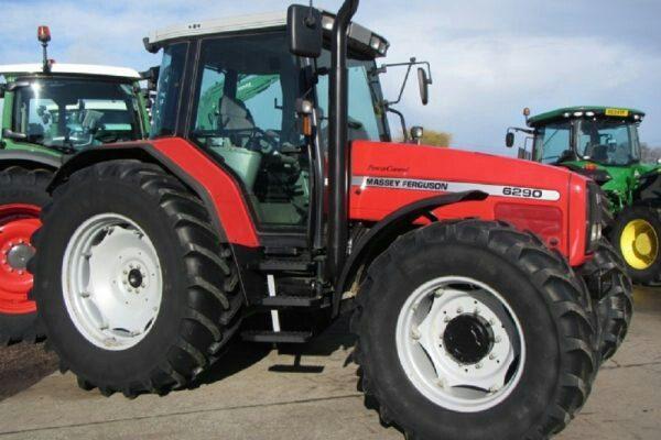 محدود شدن سهمیه گازوئیل ماشین آلات کشاورزی