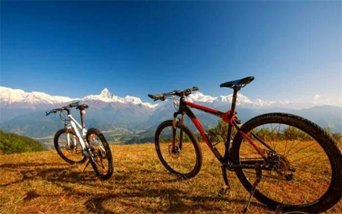 ایجاد مسیر ویژه دوچرخه سواری در شهر کرج