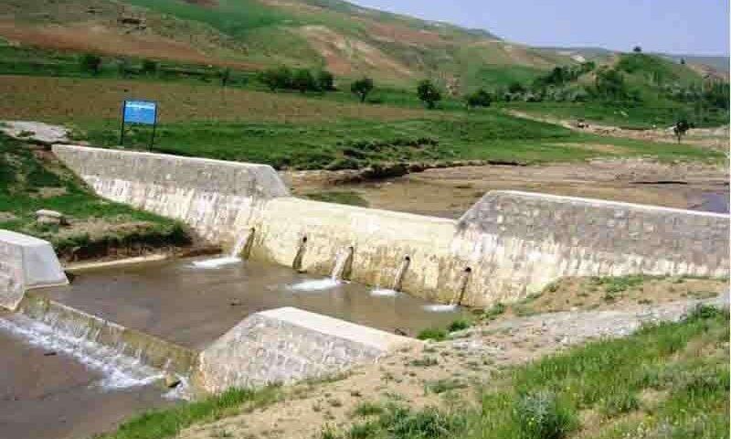 اختصاص بودجه ۴۳ میلیارد تومانی به آبخیزداری البرز