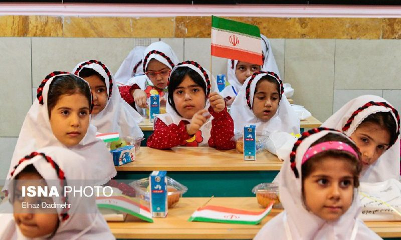♦️تعداد دانشآموزان پرتراکمترین ناحیه آموزشی البرز به ۱۲۵ هزار نفر میرسد