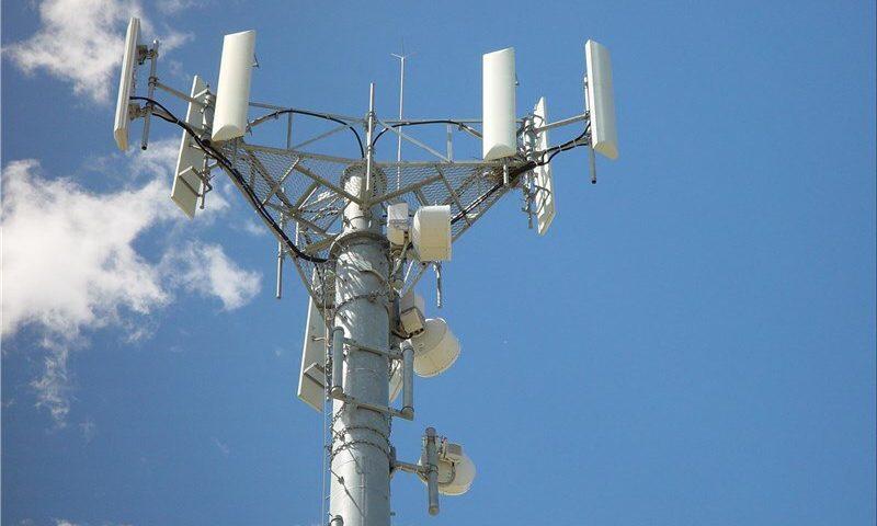♦️کامل شدن پوشش تلفن همراه و اینترنت البرز