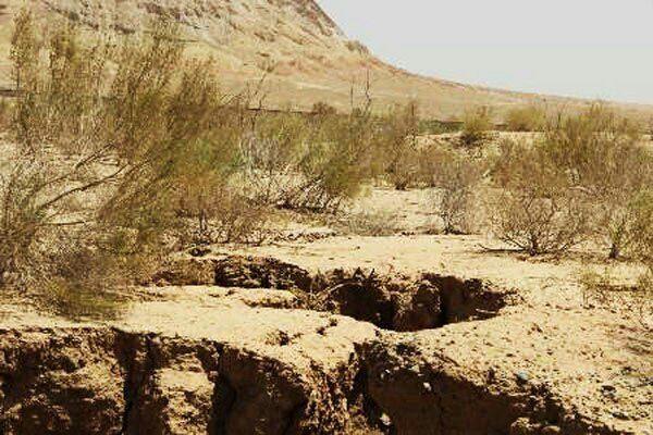 تایید نشست ۲۵ سانتی مناطق استان البرز