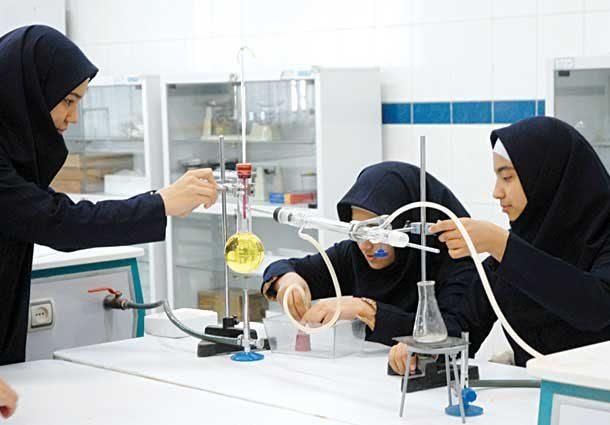 حرکت مدارس البرز به سوی آموزش پژوهش محور
