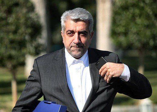 سفر وزیر نیرو به استان البرز