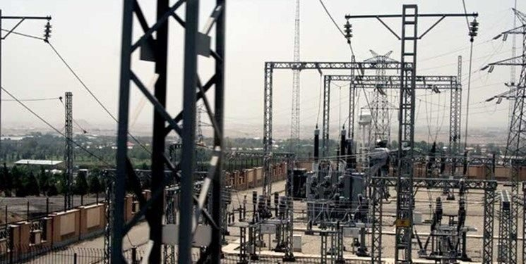 عملیات ساخت پست برق ۴۰۰ کیلوولتی در کرج آغاز شد