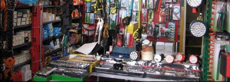 کشف بیش از ۸۶ هزار عدد ابزارآلات خارجی و قاچاق در البرز
