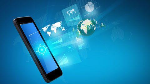 تعداد مشترکان اینترنت موبایل به بیش از ۶۲ میلیون رسید