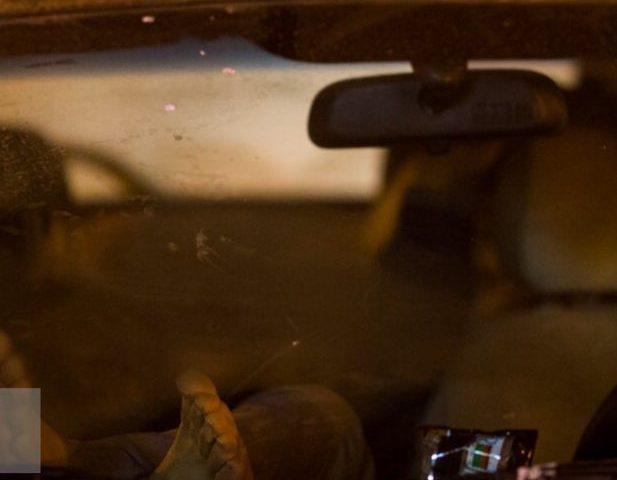 در حال حاضر در تهران با پدیده ماشین خوابی رو به رو هستیم