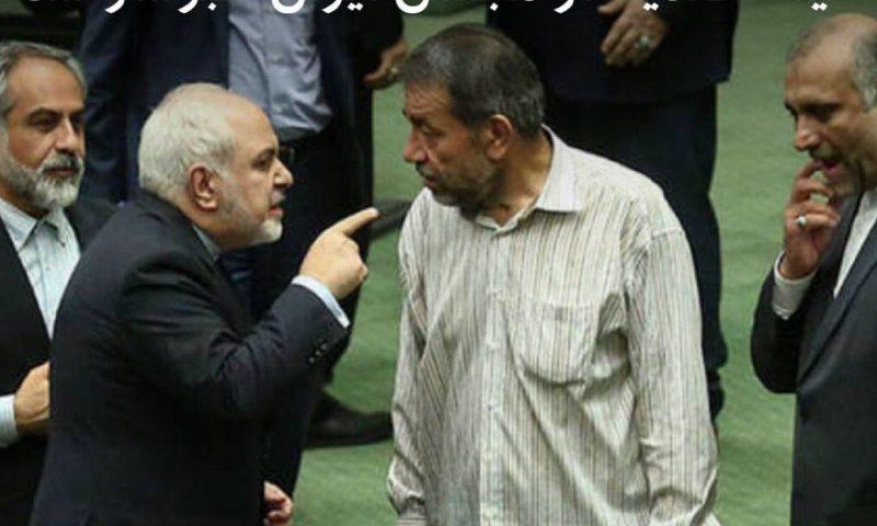 دکتر فردین فرمند (نماینده مجلس مردم میانه)