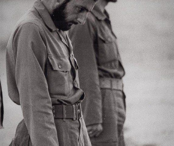 سیدمهدی حسینی روزگاری بعد عملیات بدر