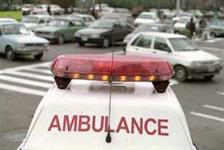 آمبولانس های خصوصی برای حمل و نقل سلبریتی ها