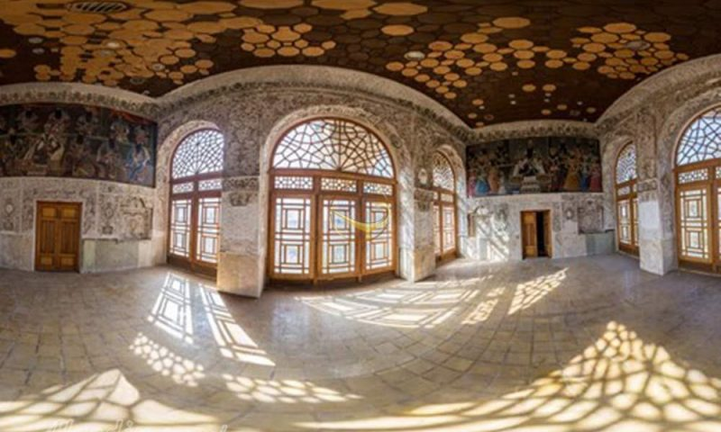 کاخ موزه سلیمانیه