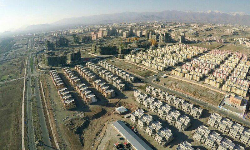 بازار مسکن استان البرز وارد رکود شده است.
