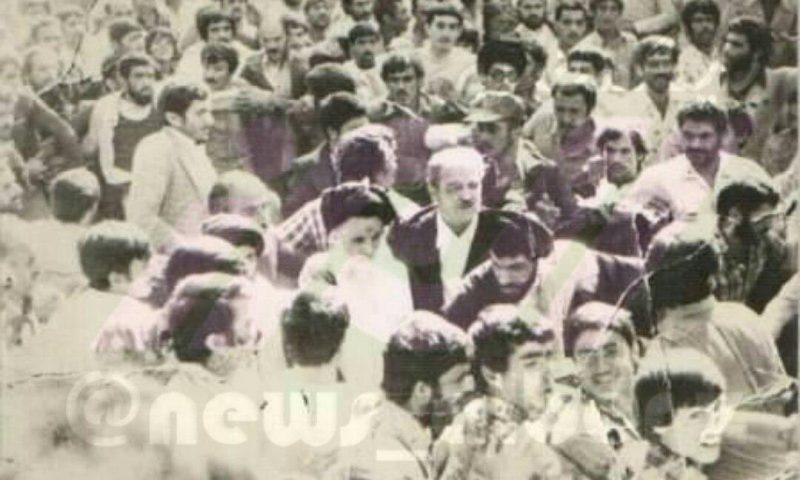 مجتهد تبعیدی در استان البرز (شهر کرج)
