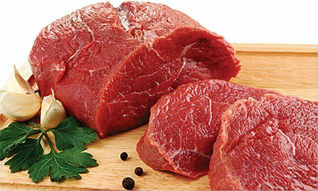 افزایش تولیدات گوشت قرمز در استان البرز