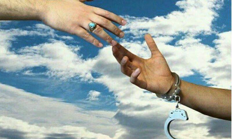 آزادی ۱۴ زندانی جرایم غیرعمد در استان البرز