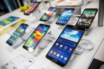 جدید ترین قیمت گوشی موبایل در بازار ایران