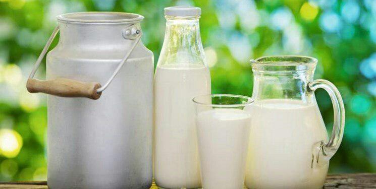 شهروندان از مصرف شیر باز خودداری کنند.