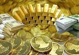 قیمت سکه، دلار و طلا امروز سه شنبه ۹۸/۰۶/۰۵ | روند نزولی قیمتها
