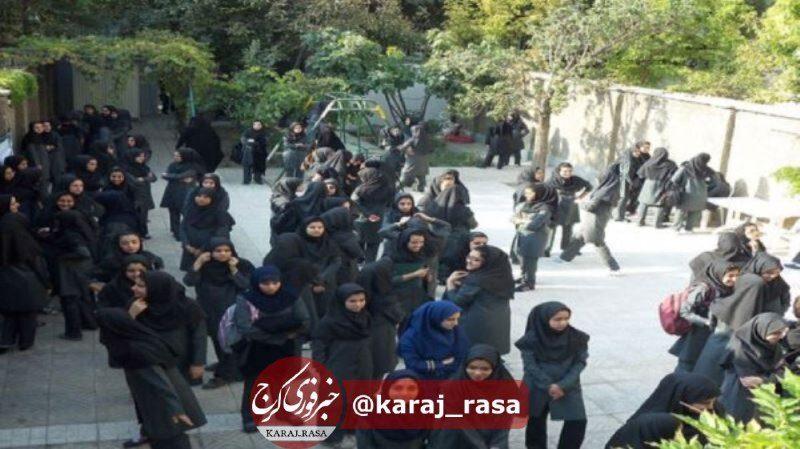 کمیته پیشگیری از آسیب ها در مدارس البرز فعال شد