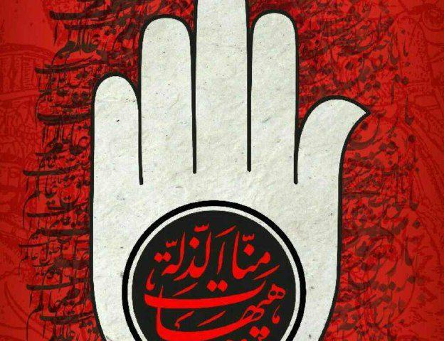 السلام علیکم یا اهل بیت النبوه (ع)