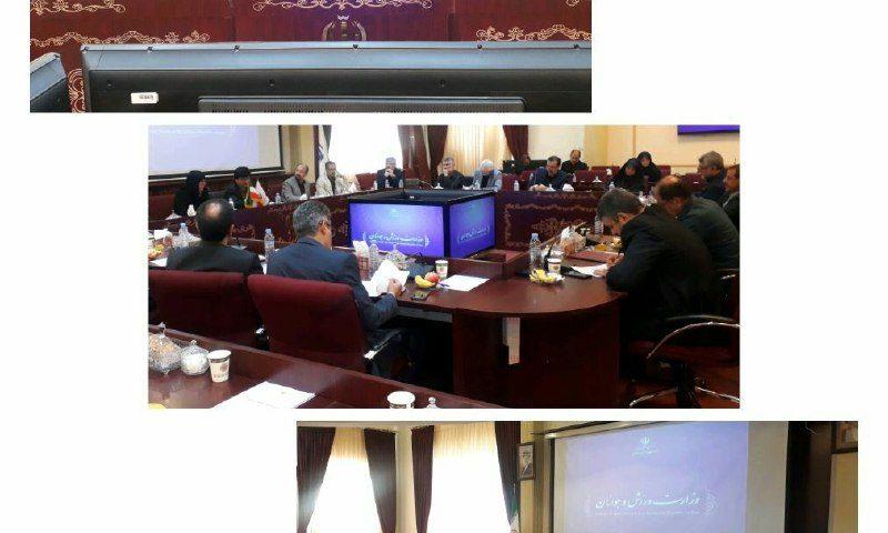 برنامه های فرهنگی فدراسیون تکواندو باید به عنوان الگوی سایر فدراسیون ها قرار بگیرد