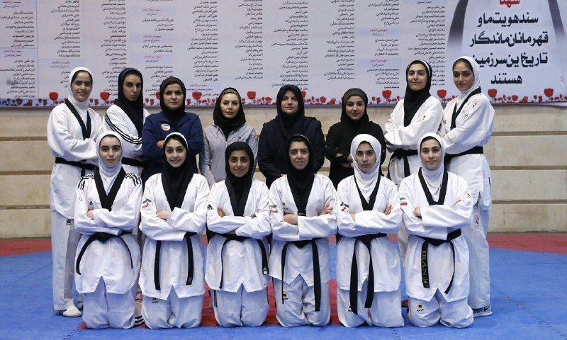 راهیابی شش هوگوپوش البرزی به اردوی تیم ملی