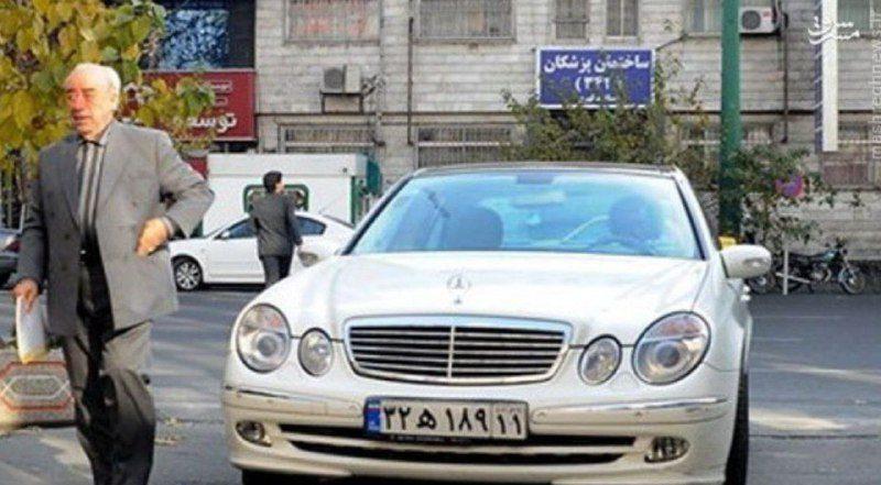 اسدالله عسگراولادی شاید ثروتمندترین فرد ایرانی