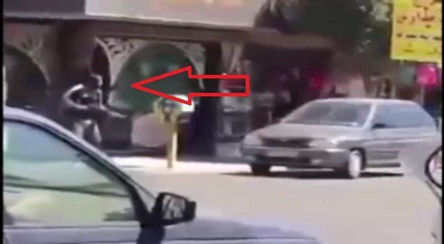 دستگیری سارقان مسلح یک طلافروشی در اسلامشهر