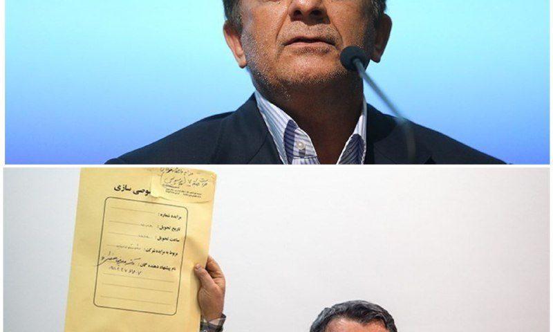 ادامه بازداشت مدیرعامل ایران خودرو و رئیس سابق سازمان خصوصی سازی