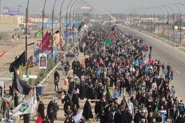 مجازات ورود غیرمجاز به عراق