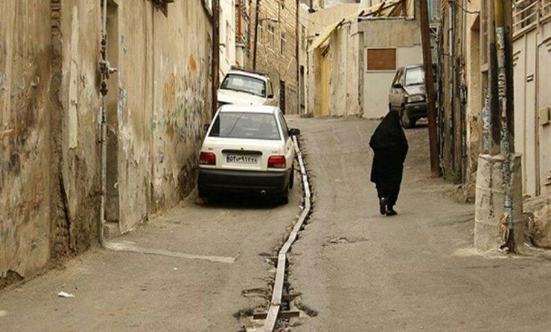 یک سوم جمعیت استان البرز در بافت فرسوده