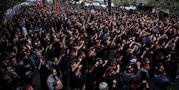 اجتماع بزرگ عاشورائیان در کرج برگزار می شود
