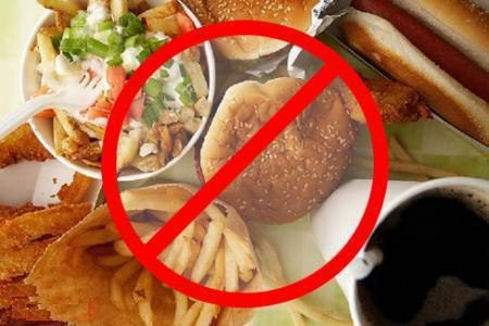 غذا هایی که نباید دوباره گرم شوند کدامند