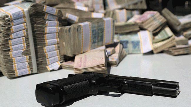 تیراندازی دو موتورسوار به سمت مأموران پلیس البرز