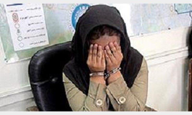 دستگیری زن جاعل مدارک پزشکی در استان البرز